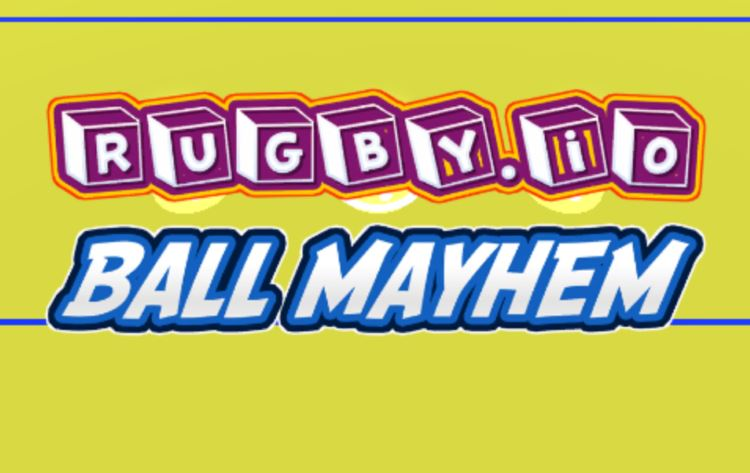 Ball Mayhem / Rugby.IO