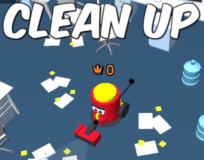 Cleanup.IO