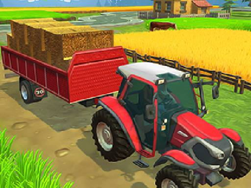 Farming Simulator 2021